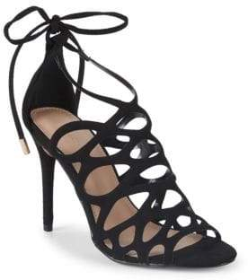 BCBGeneration Joanna Cut-Out Heels