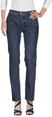 Siviglia Denim pants - Item 42672984AJ