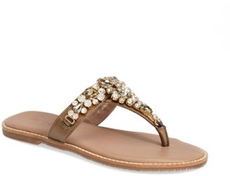 Tommy Bahama 'Yuri' Sandal (Women) $137.95 thestylecure.com