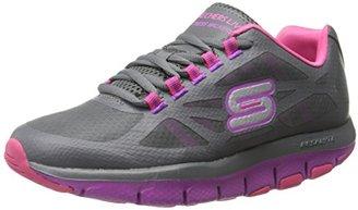 Skechers Women's Shape Ups Liv Bottom Line Fashion Sneaker $45.99 thestylecure.com