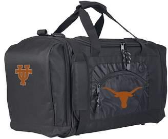 NCAA Northwest Texas Longhorns Roadblock Duffel Bag