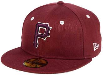 New Era Pittsburgh Pirates Pantone Collection 59FIFTY Cap