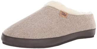 Freewaters Women's Chloe House Shoe Slipper with Happy Arch Support and Durable Indoor/Outdoor Sole