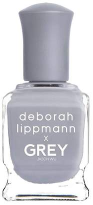 Deborah Lippmann X Grey Jason Wu