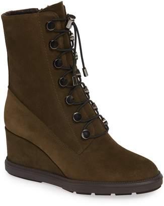 Aquatalia Campbell Wedge Boot