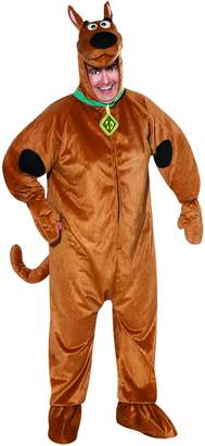 Rubie's Costume Co Costume Adult Scooby-Doo