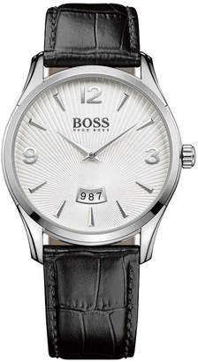 HUGO BOSS 1513449 Commander Watch Black