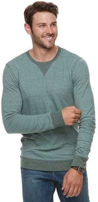 Sonoma Goods For Life Men's SONOMA Goods for Life Slim-Fit Double-Knit Tee