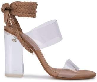 Ritch Erani NYFC Fiji sandals