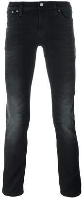 Nudie Jeans stonewashed skinny jeans
