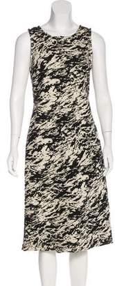 Rag & Bone Wool-Blend Sheath Dress
