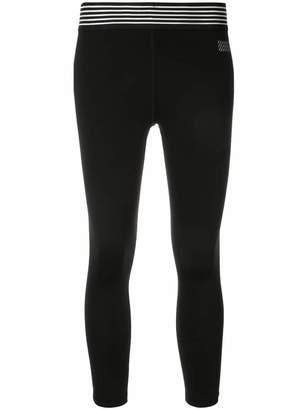 Monreal London silhouette leggings