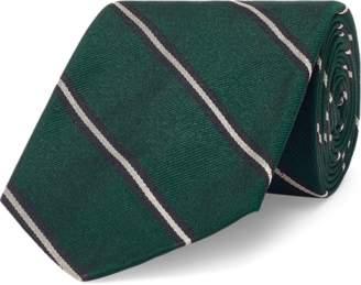 Ralph Lauren Silk Narrow Tie