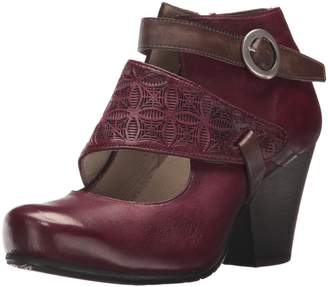 Miz Mooz Women's Dale Ankle Boot