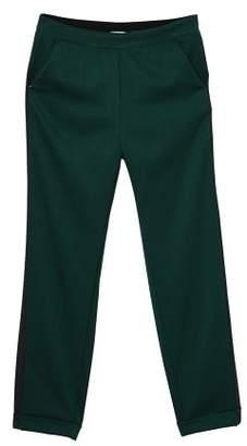 MANGO Straight trousers