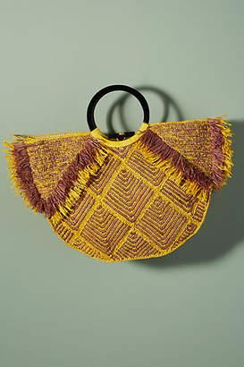 Jamin Puech Mistinguett Tote Bag