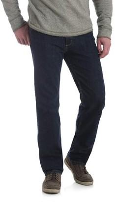 Wrangler Big Men's Performance Series Regular Fit Jean