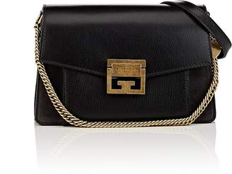 Givenchy Women's GV3 Small Leather & Suede Shoulder Bag