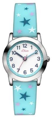 S'Oliver Watch - SO-2896-PQ