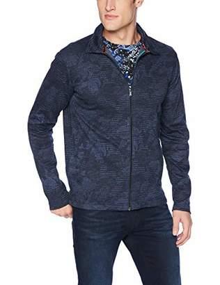 Robert Graham Men's Stockdale Shirt Jacket