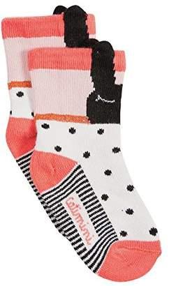 Catimini Baby Girls' Chaussettes Socks,18-24 Months