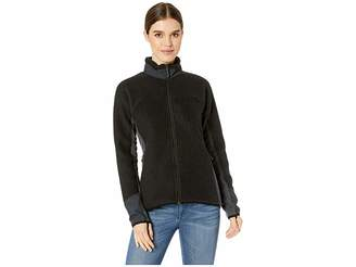 Burton Minturn Full Zip Fleece