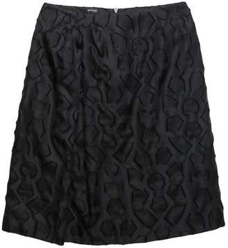 Kiton Knee length skirt
