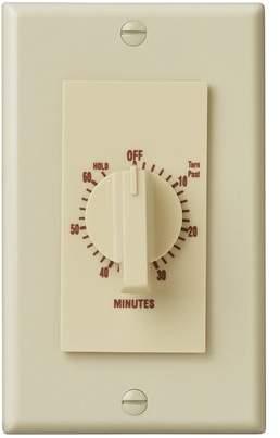 Broan 60 MinuteTime Control
