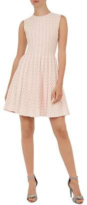 Ted Baker Vellia Knit Skater Dress