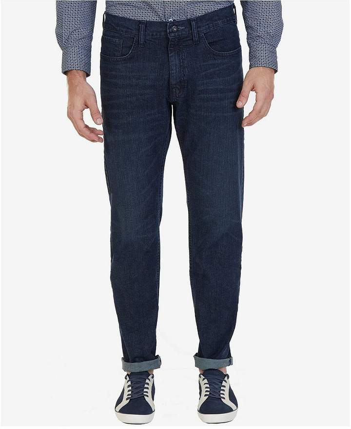 Nautica Big & Tall Relaxed-Fit Jeans