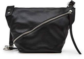 Proenza Schouler Zip Small Leather Tote