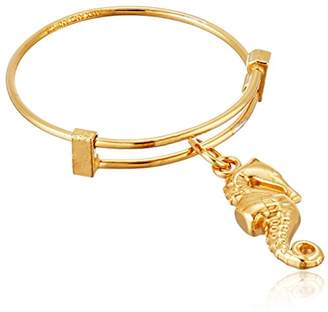 Alex and Ani Expandable Wire Ring