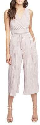 Rachel Roy Ambra Pleated Jumpsuit