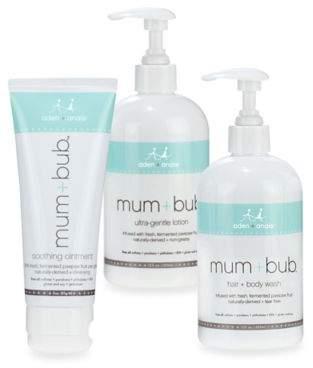 aden + anais® mum + bubTM skin care $15.99 thestylecure.com