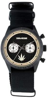 Zadig & Voltaire Master Quartz Watch, 39mm