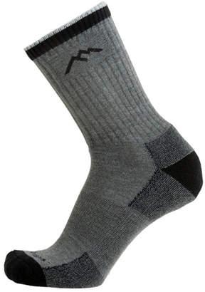Coolmax Darn Tough In-Country Micro Crew Cushion Hiking Sock