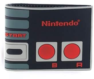 Nintendo Wallets & Accessories Controller Men's Bifold Wallet