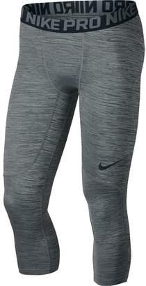 Nike NikePro Heather 3/4-Tights - Men's