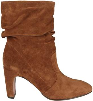 Chie Mihara Edil Ankle Boots