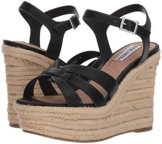 Steve Madden Knight Espadrille Wedge Sandal Women's Wedge Shoes
