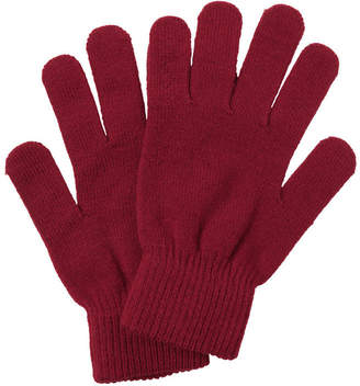 Miss Shop Core Glove Burgandy