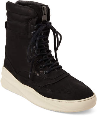 Filling Pieces Black Field Sky High Boots