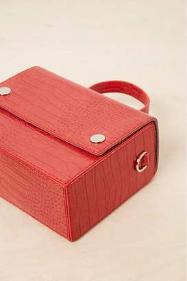 French Connenction Bobby Box Bag