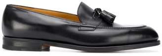John Lobb classic tassel loafers