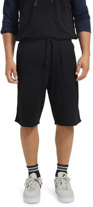 ATM Anthony Thomas Melillo Piqué Sweat Shorts
