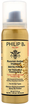 Philip B Women's Russian Amber ImperialTM Insta-Thick $24 thestylecure.com