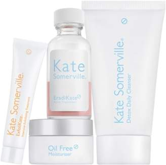 Kate Somerville R) Blemish Banisher Kit