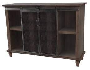 Gracie Oaks Phillippi Storage Cabinet
