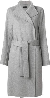 Joseph double breasted robe