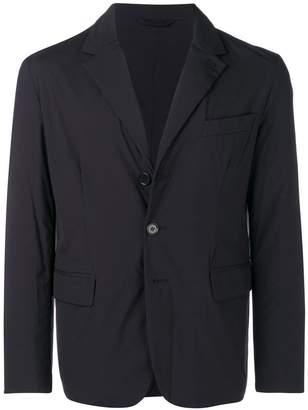 Aspesi single breasted blazer